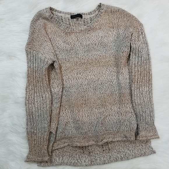 Sanctuary Sweaters - Sanctuary Cozy Chunky Cable Knit Sweater Oversize